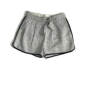 J.Crew Collection Mini Shorts